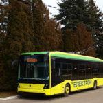 У Львові просять продовжити тролейбус №2 з Наукової до нижнього «Шувару»