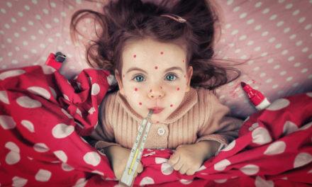 На Львівщині зросла кількість хворих на кір. Чому і як вберегтися
