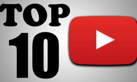 Які ролики у YouTube дивилися українці у 2018. Рейтинг