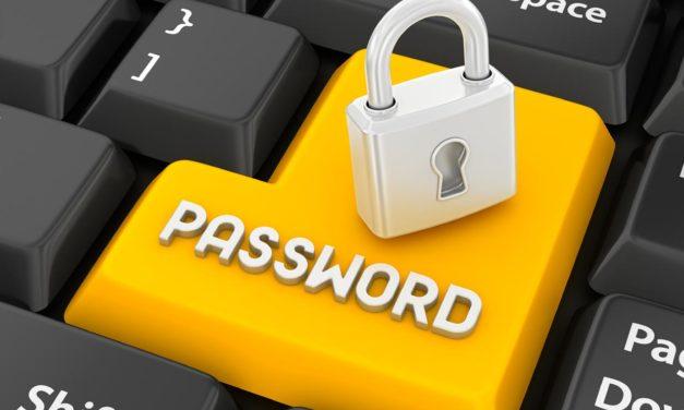 ТОП-10 ненадійних паролів 2018 року