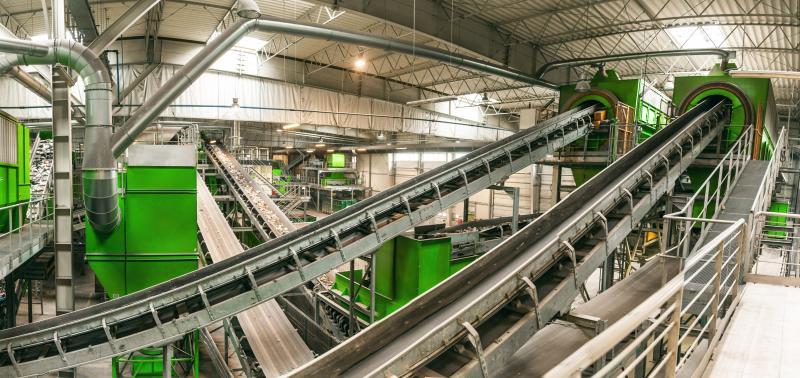 Будувати сміттєпереробний завод у Львові зголосилися 5 компаній