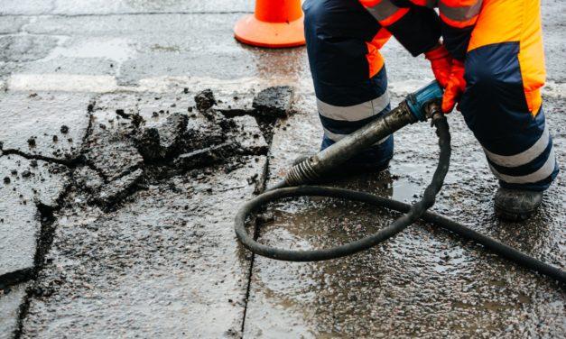 У Сихівському районі ліквідовуватимуть ями на дорогах