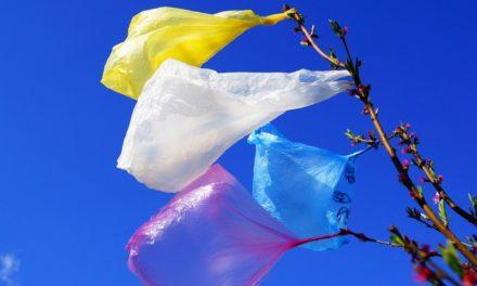 В Україні пропонують обмежити використання поліетиленових пакетів