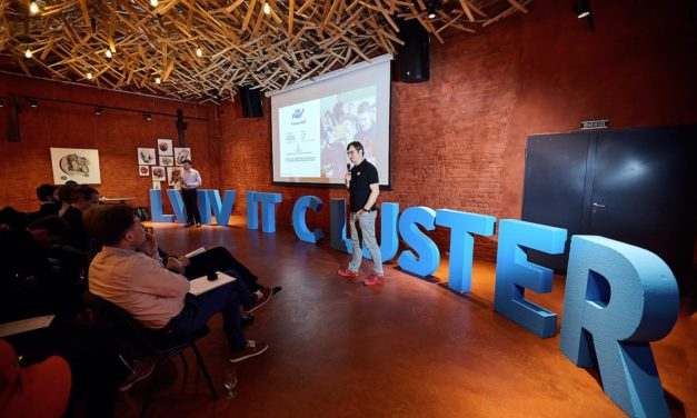 Львівський ІТ Кластер шукає студентські інноваційні проекти