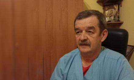 Апеляційний суд скасував вирок акушеру-гінекологу Данкову