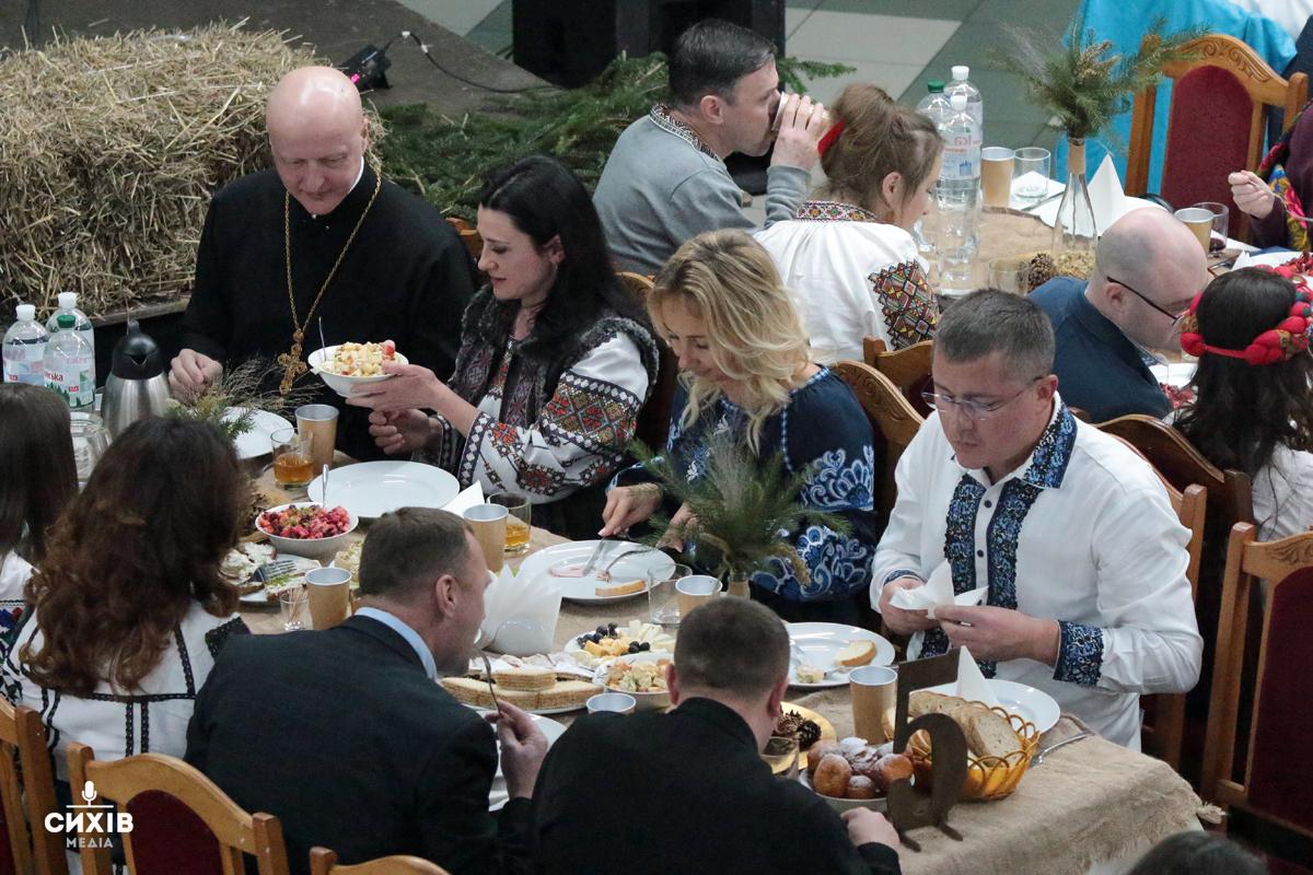 Благодійне свято В гостях у Василя і Маланки, Духовна Семінарія Святого Духа, Хуторівка, 35 , 13 січня 2019