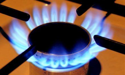 В Україні знизили норми споживання газу для домогосподарств без лічильників