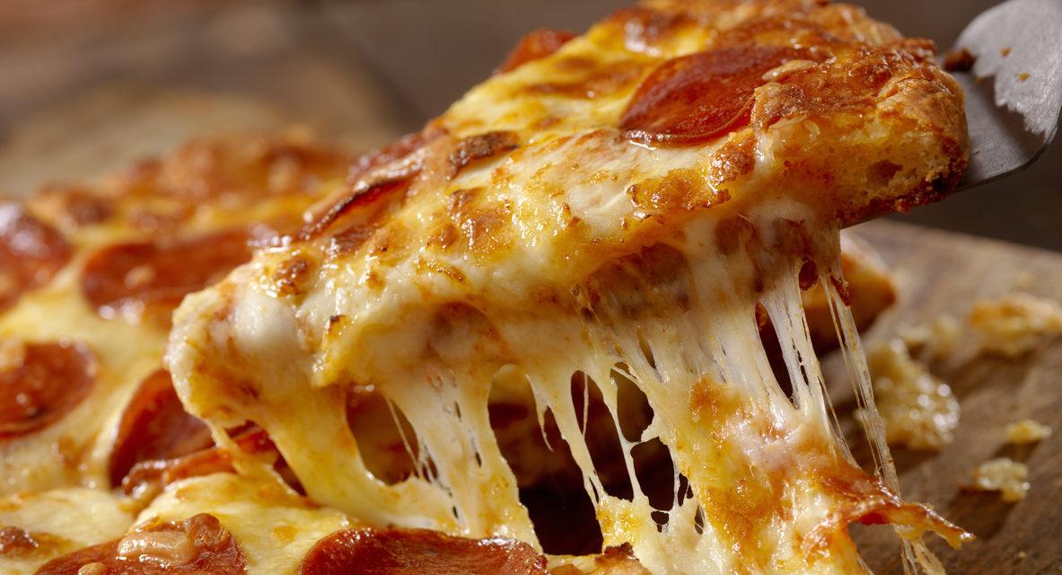 Яку піцу треба замовити на компанію, щоби отримати більше. Розрахунки математиків