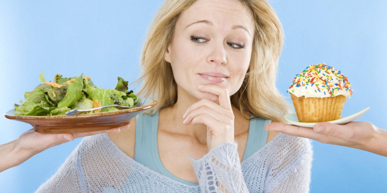 У Центрі Довженка говоритимуть про здорове харчування