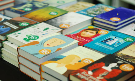 Стали відомі основні заходи цьогорічного Форуму видавців