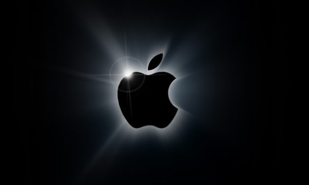 Apple хоче випустити власну платіжну картку