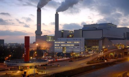 ЛОДА виступає проти будівництва сміттєпереробного заводу на вулиці Пластовій