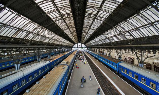 Цього року «Укрзалізниця» планує підняти ціни на квитки