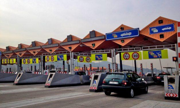 Зі Львова до Краковця збудують платну дорогу