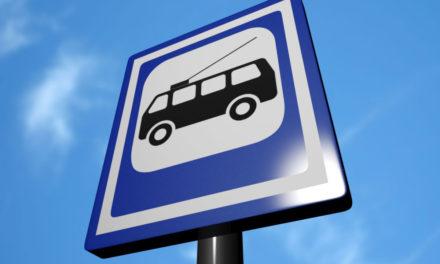 Завтра не курсуватиме тролейбус №24