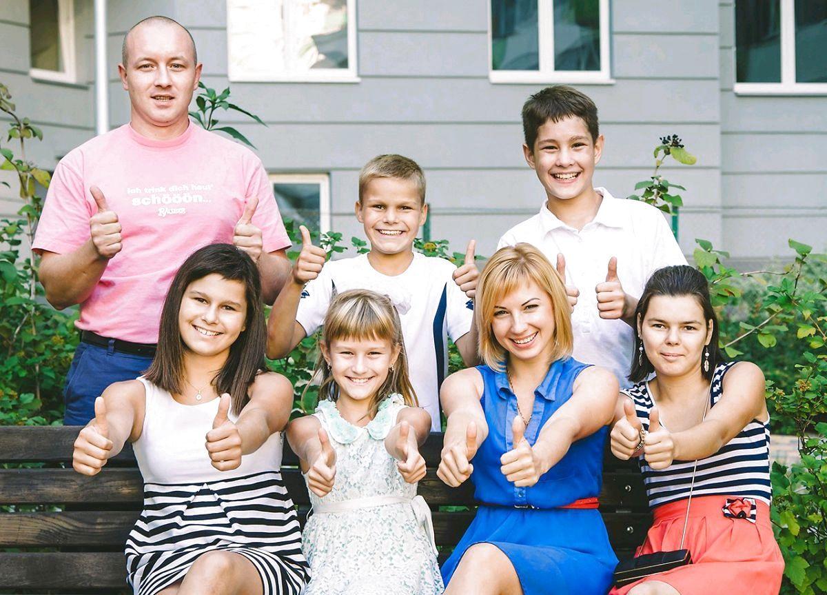 У Львові шукають батьків для дитбудинку сімейного типу. Що потрібно