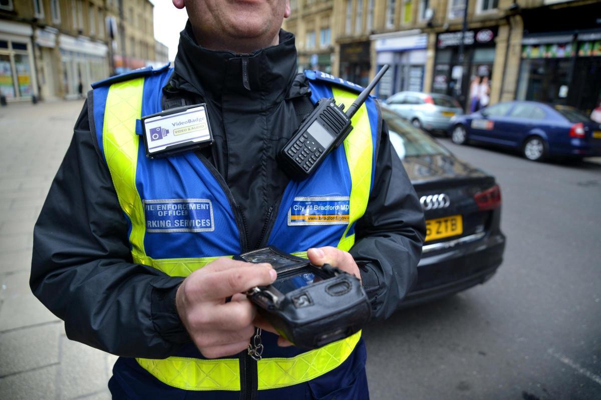 У Сихівському районі з'являться інспектори з паркування
