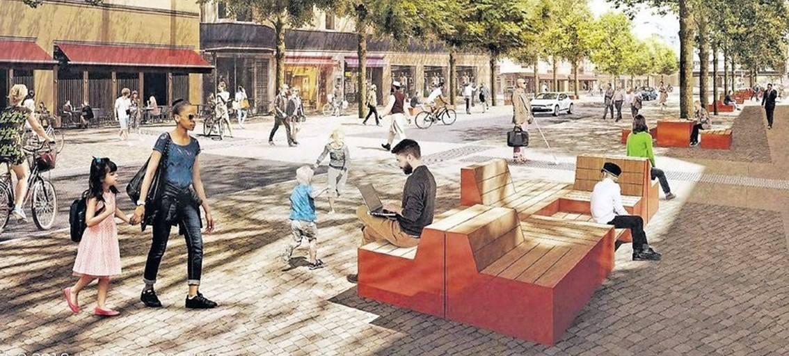 Сьогодні у Львові говоритимуть про міську мобільність