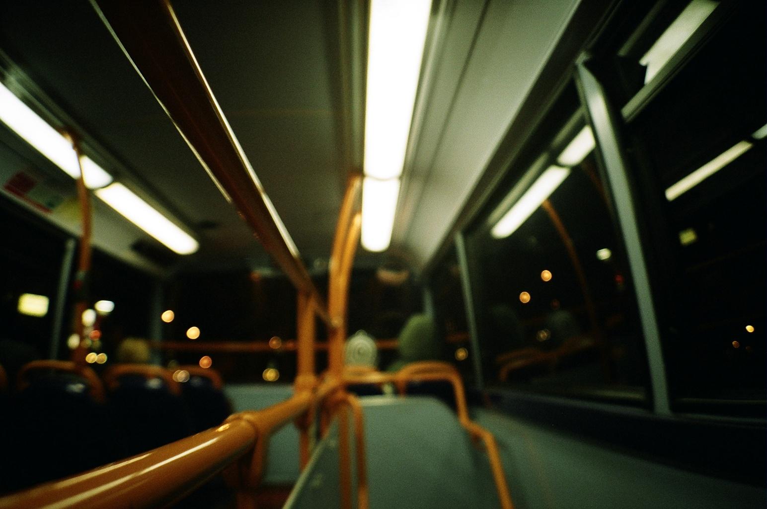 Виконком визначив ціну на проїзд у нічних автобусах