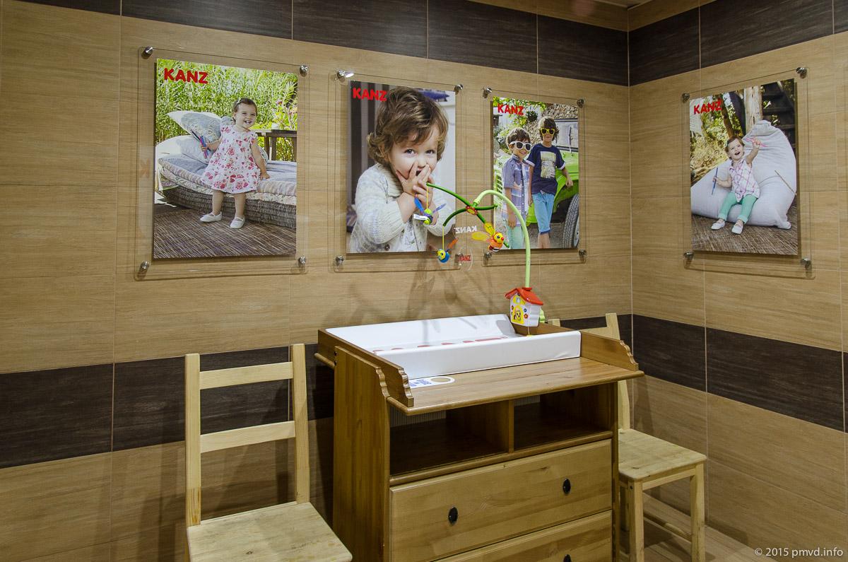 У Львові зареєстрували петицію з вимогою створити кімнати матері та дитини