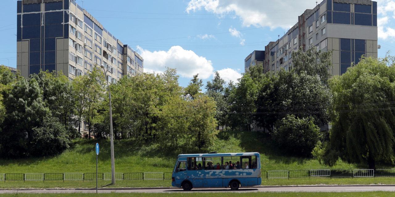 У Львові збільшать кількість транспорту, який курсує до кладовищ