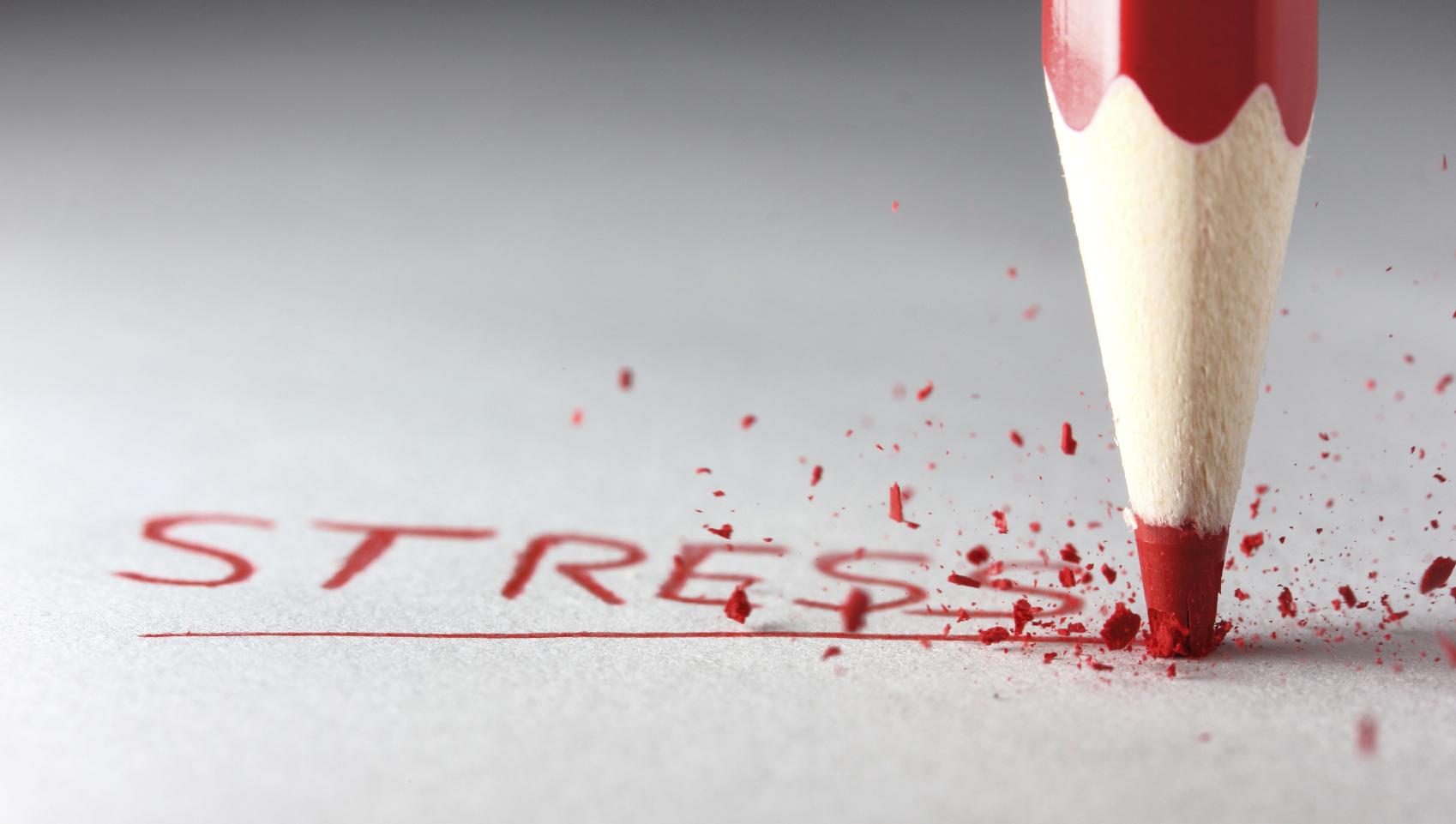Третина людства потерпає від стресу, — дослідження