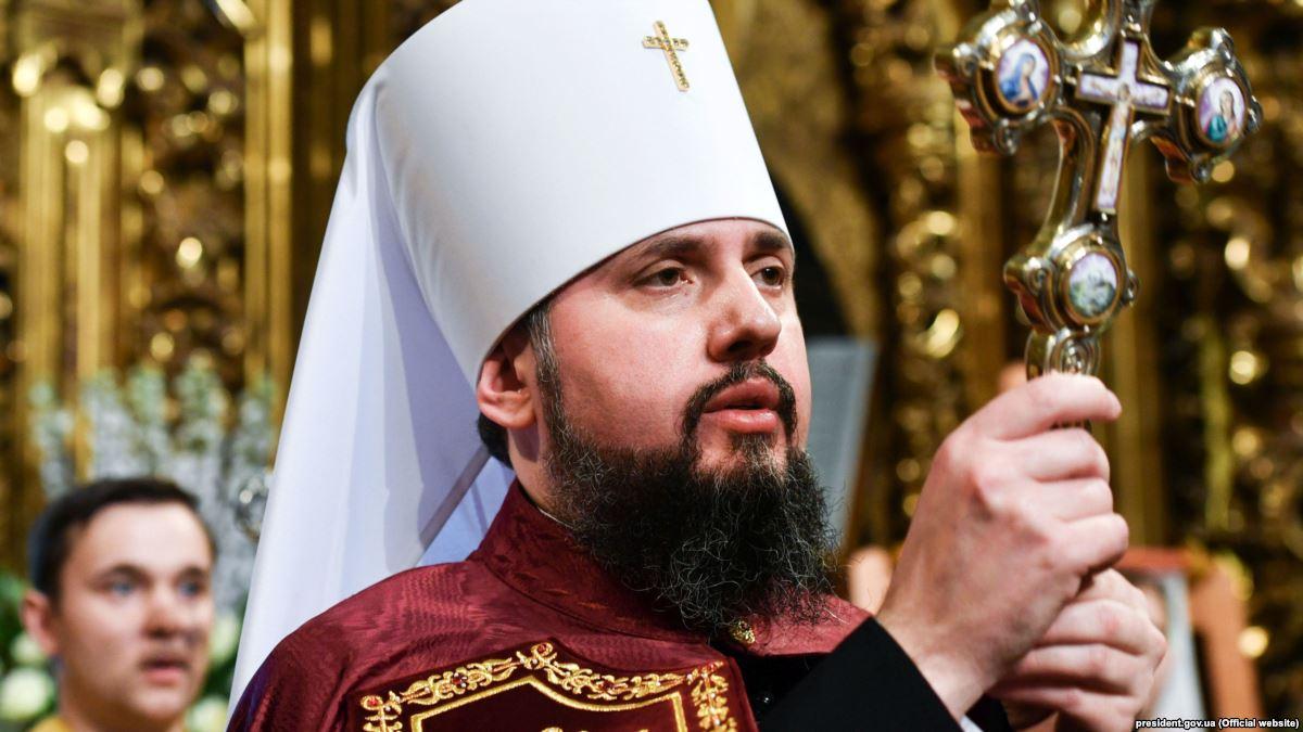 Глава Православної церкви України привезе до Львова чудотворну ікону