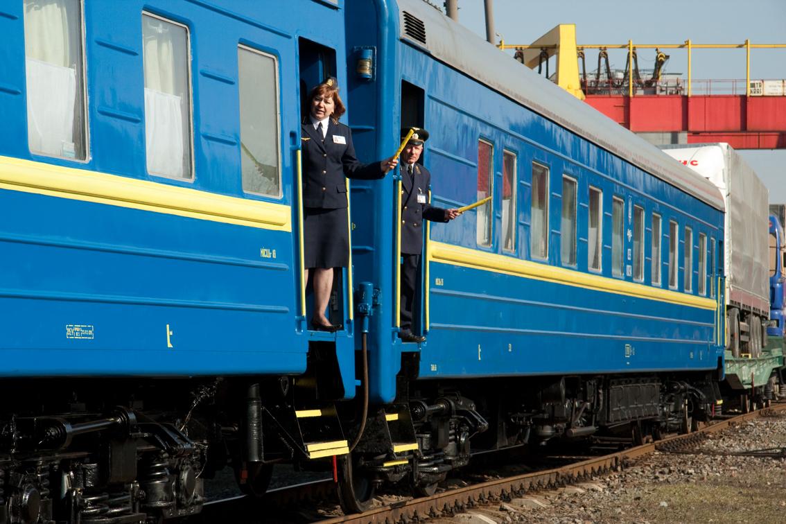 «Укрзалізниця» хоче запустити нові послуги