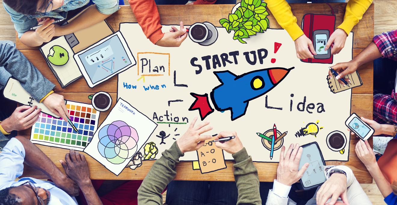 Львів увійшов до рейтингу міст з найбільшою кількістю стартапів