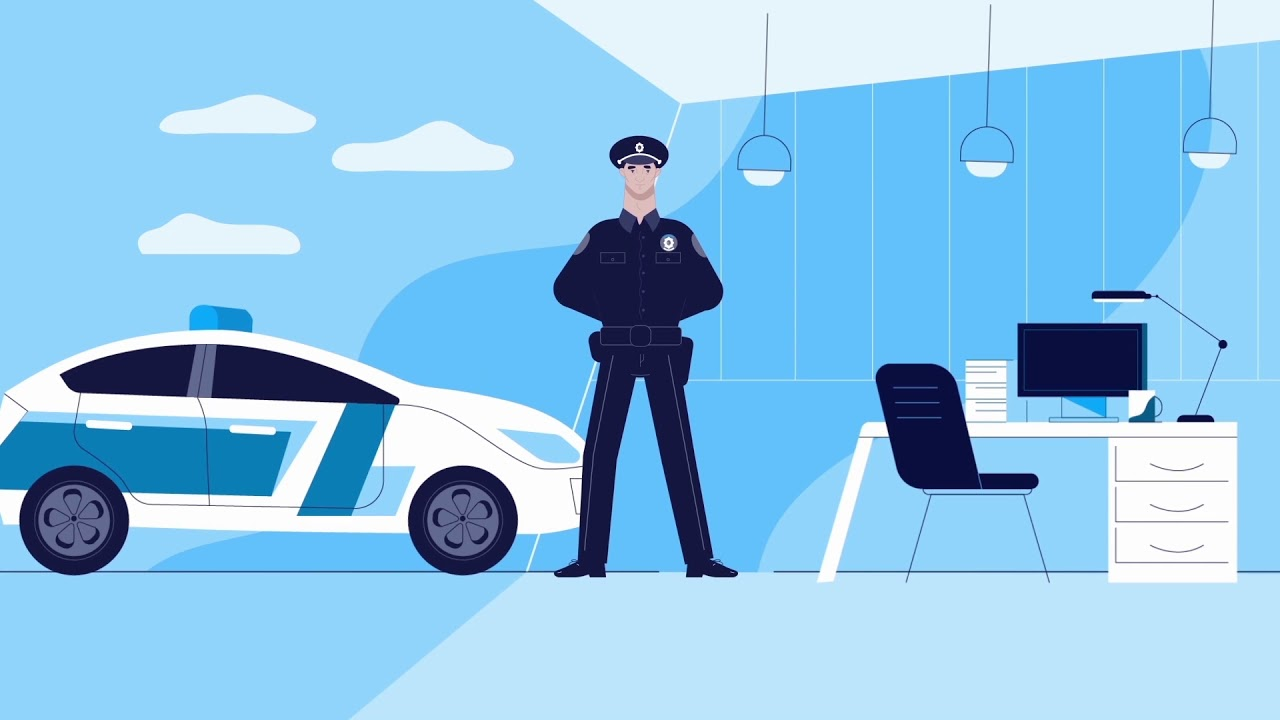 В Україні запустили проект «Поліцейський офіцер громади»