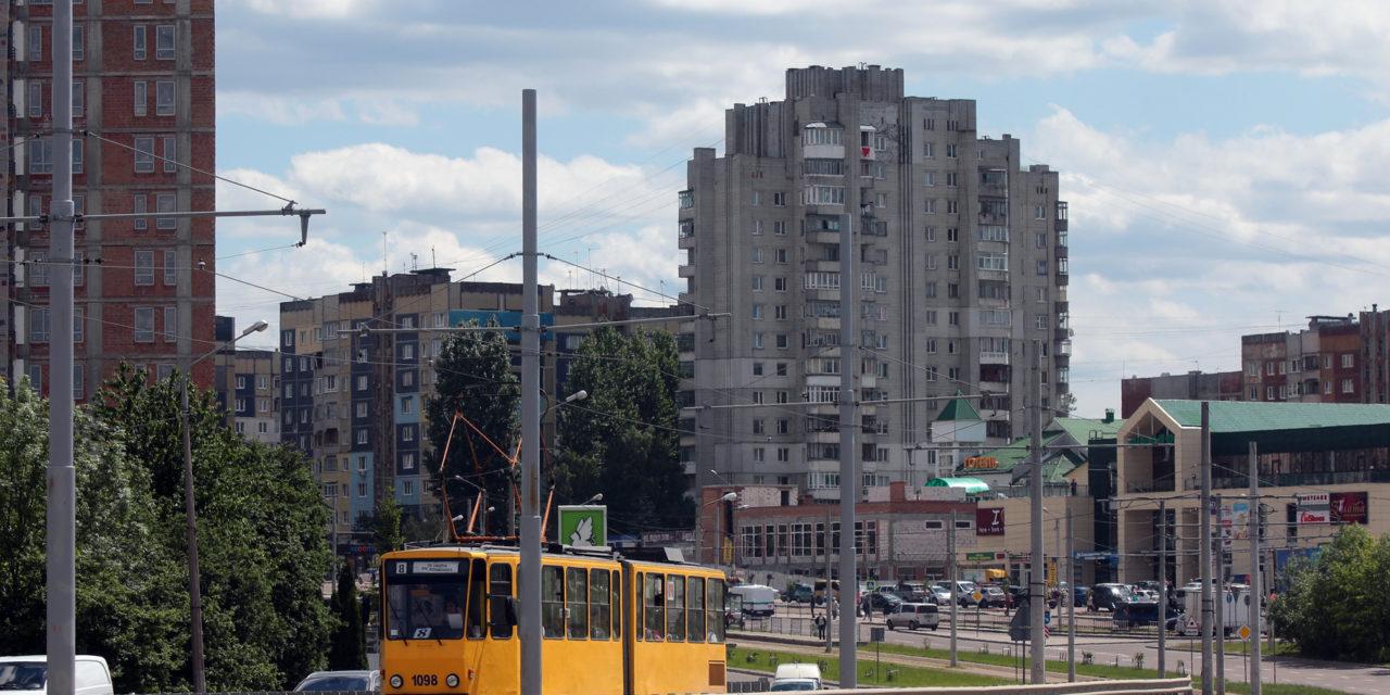 Сихівчан запрошують долучитись до обговорення покращення міського транспорту