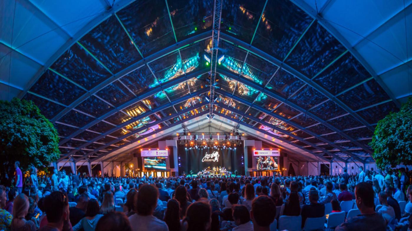 У Львові стартує Leopolis Jazz Fest. Повна програма фестивалю