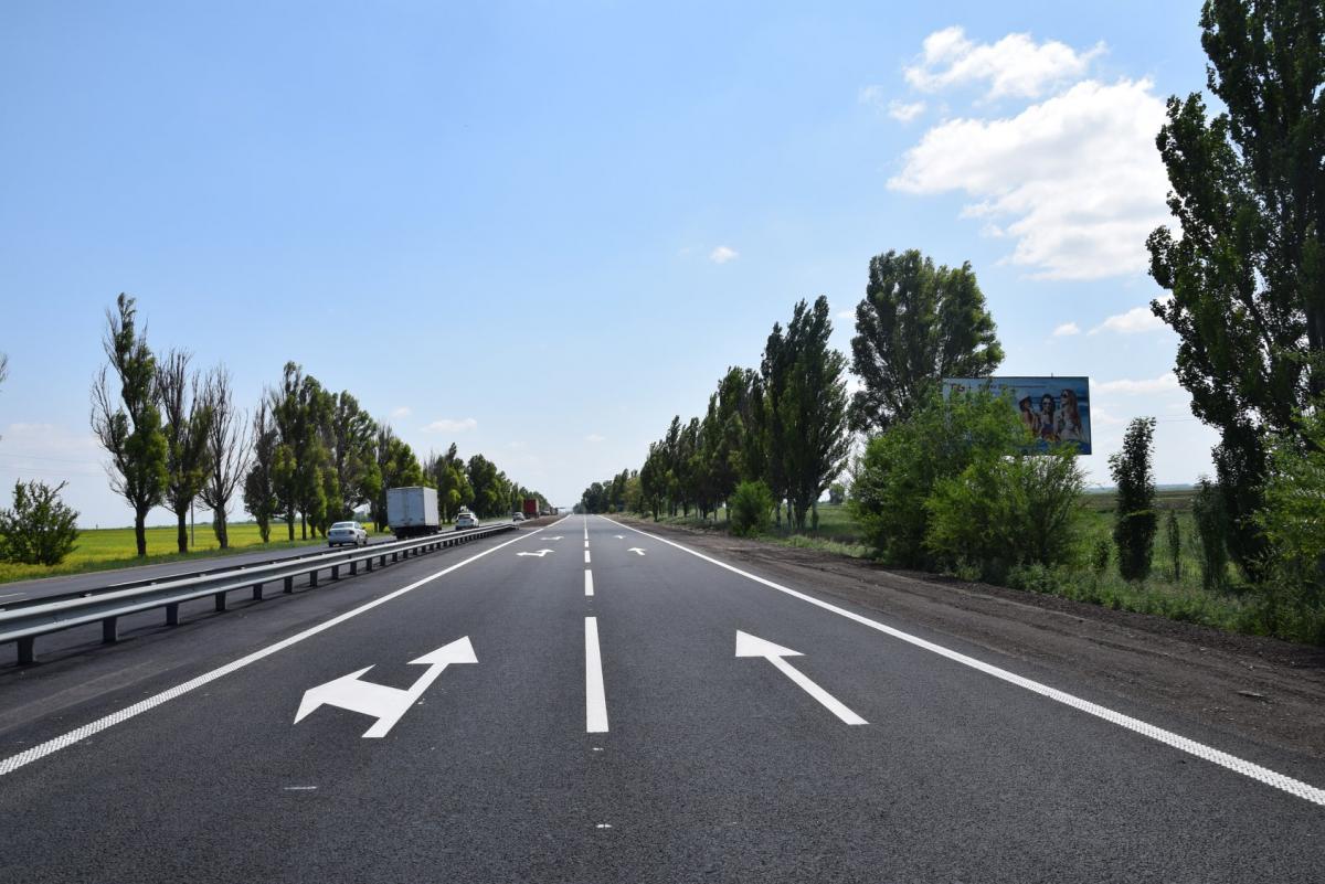 В Україні планують класифікувати вулиці за функціями та призначеннями