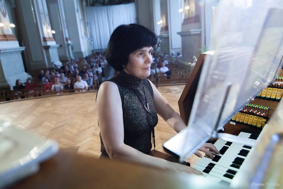 Музиканти з п'яти країн, фортепіанні та органні концерти: що чекає на гостей фестивалю літньої пори