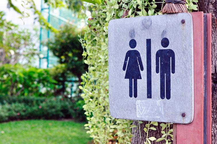 Більше туалетів, заборона на спалювання листя і посипання доріг сіллю.МОЗ пропонує нові санітарні норми