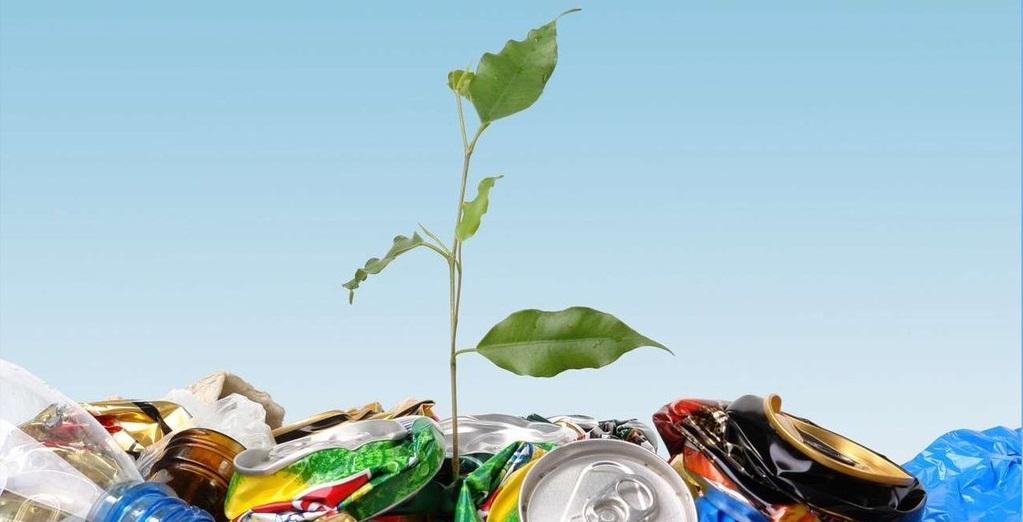 Україна потрапила в топ-10 країн з найбільшим обсягом сміття на людину