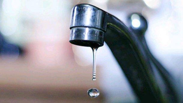 Сьогодні у Сихівському районі будуть перебої з водопостачанням