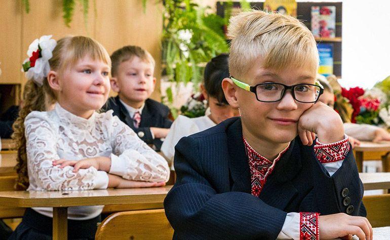 Невакциновані діти не зможуть відвідувати школу та дитячий садок
