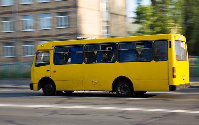 У Львові змінили схему руху маршрутки №19