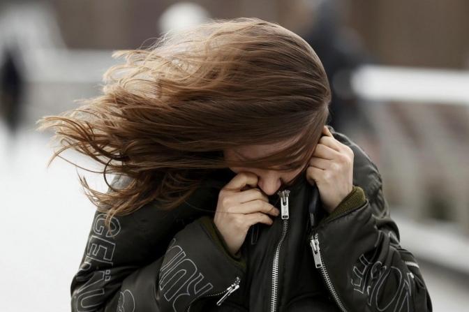 Сьогодні у Львові буде вітряно: мешканців просять бути обережними