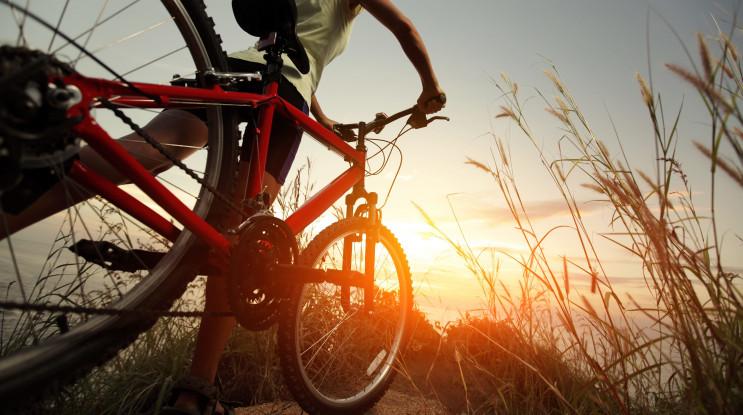 Львів'янок запрошують проїхати 100 км на велосипеді