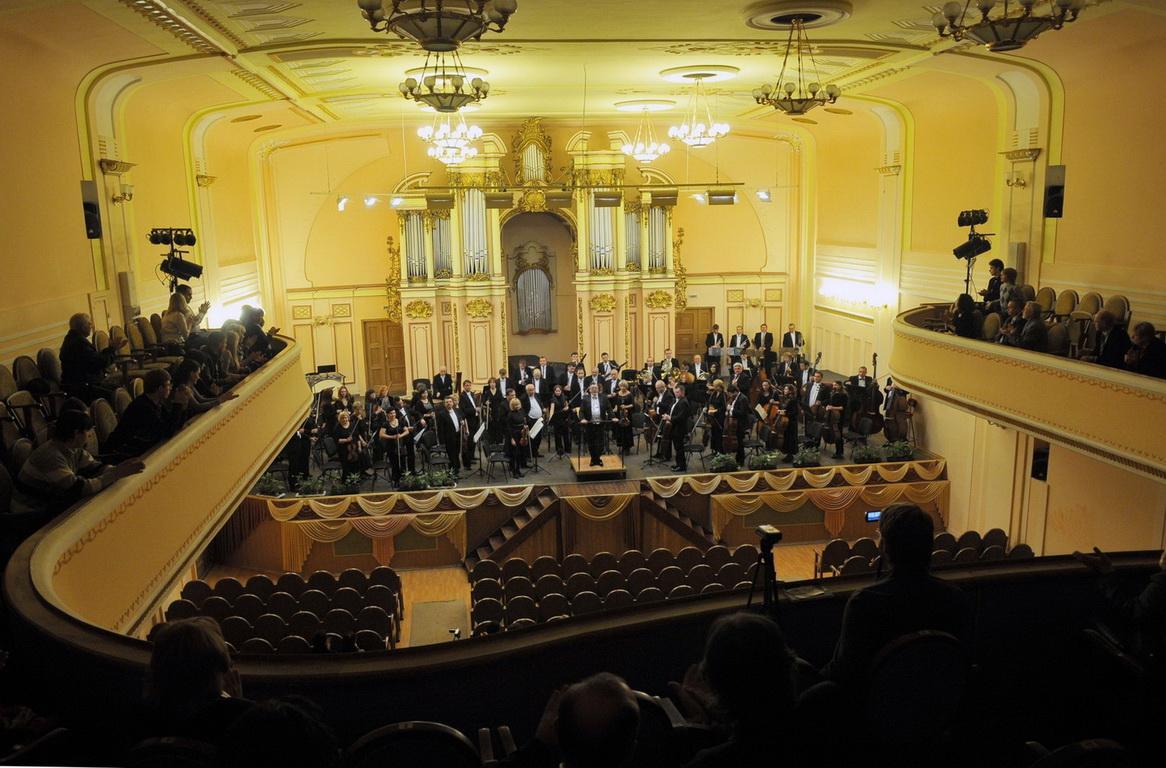 Що цікавого підготувала Львівська національна філармонія на кінець вересня
