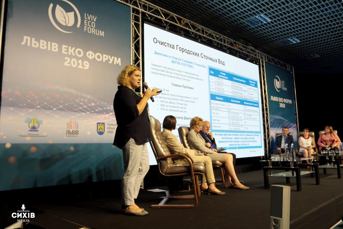 Про що говорили в перший день Lviv Eco Forum 2019. Найголовніші тези