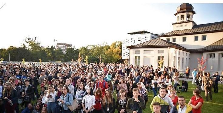 В неділю у Львові пройде безкоштовний фестиваль «Вітер На-Дії». Програма,локації