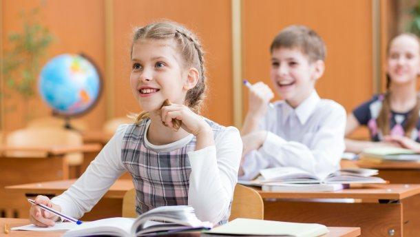 Коли у сихівських школах будуть осінні канікули. Розклад