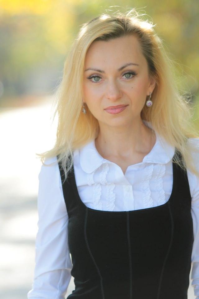 Катерина Туркевич
