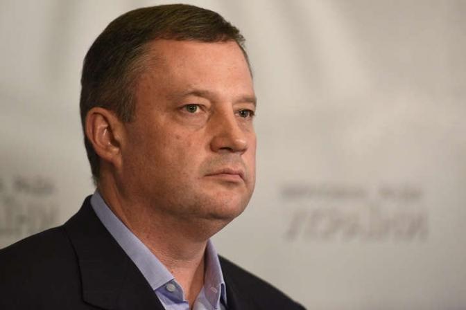Депутати Верховної Ради дозволили арешт Дубневича