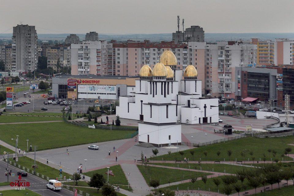Депутати підтримали петицію про будівництво вулиці, яка з'єднає вул. Хоткевича та Скрипника