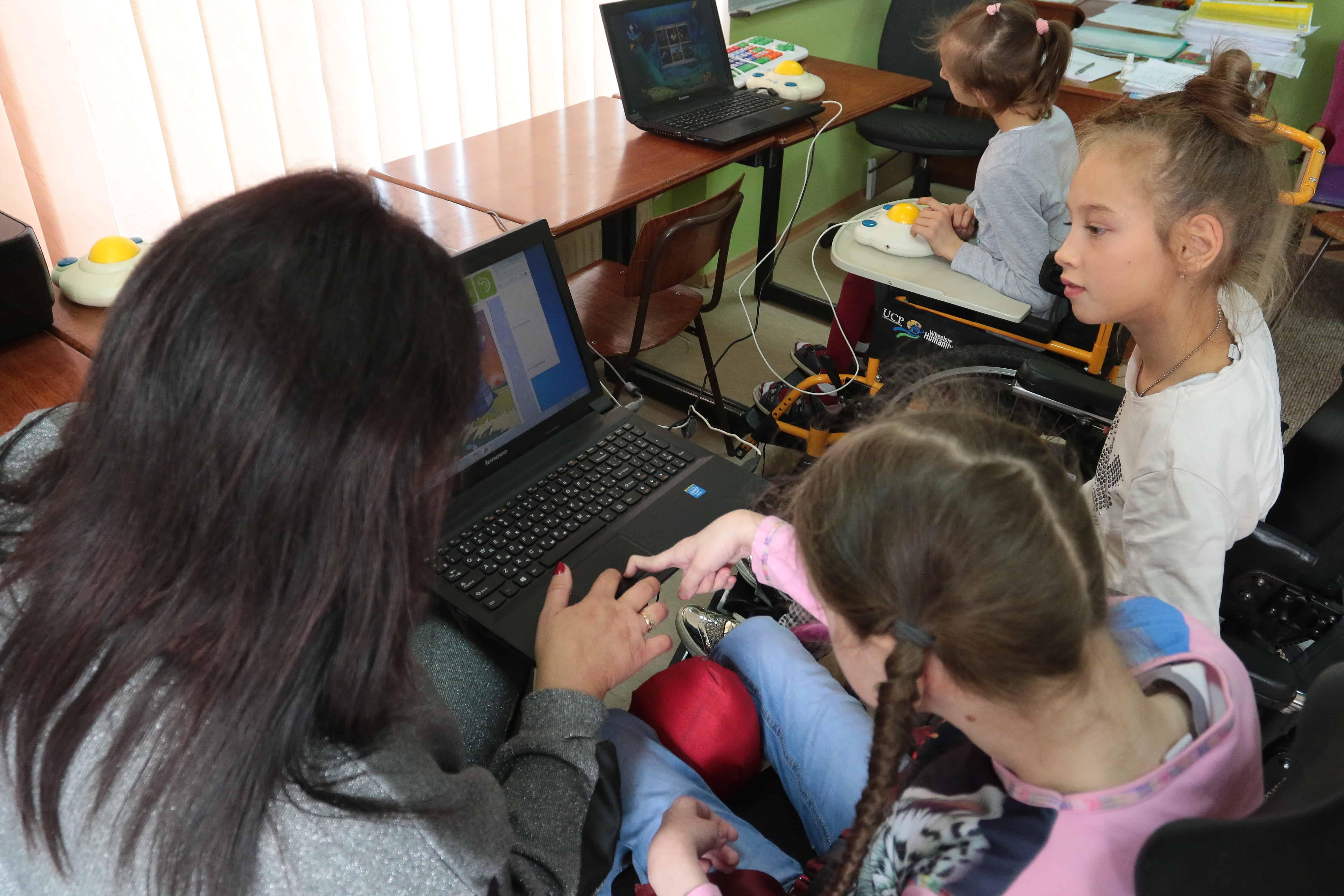 Реабілітаційний центр «Джерело» потребує волонтерів