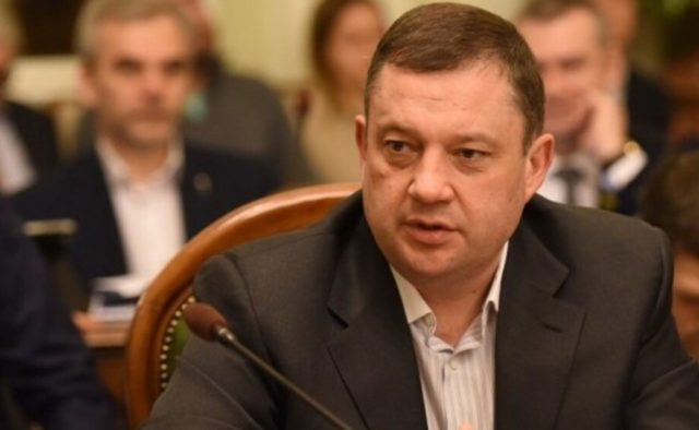 Регламентний комітет Верховної Ради підтримав зняття недоторканності з Ярослава Дубневича